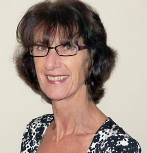 Sue offers effective counselling services